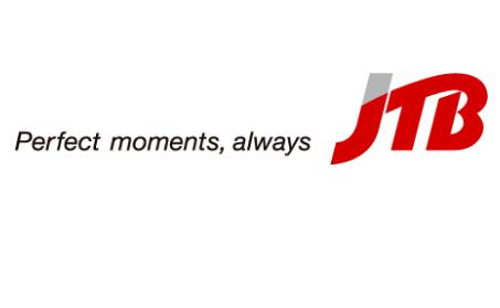 """留学生による""""ASEAN JOB FAIR 2019″出展企業レポート【ロゴ】JTB"""